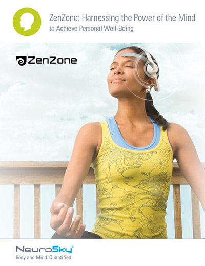 Download the Success Story ZenZone: Harnessing the Power of the Mind to Achieve Personal Well-Being image